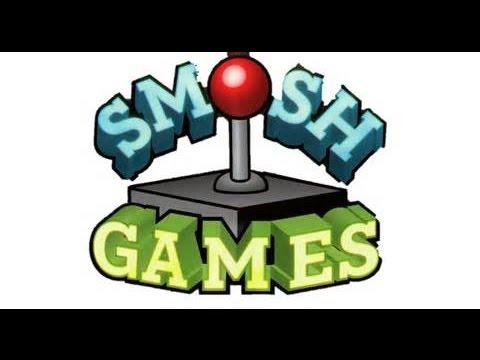 smosh games vore