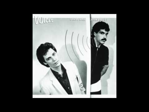 Daryl Hall & John Oates - Everytime You Go Away