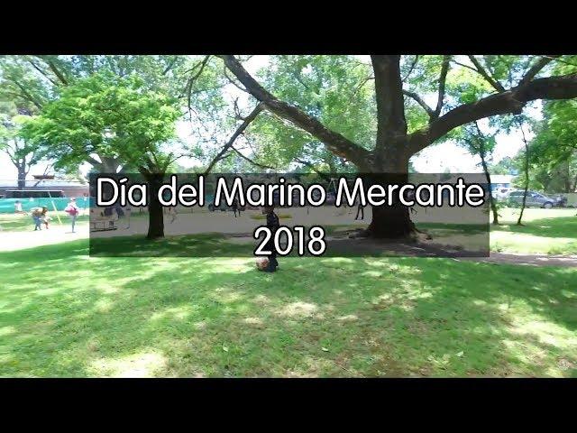 Día del Marino Mercante 2018