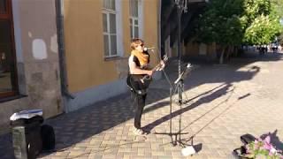 "Крымские зарисовки - Феодосия 2018 / ""La seine"""