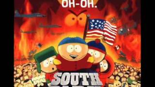 South Park - Back that Ass up
