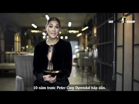 [Vietsub] GQ Thailand | Mentor Lukkade phán Mentor Marsha ngu