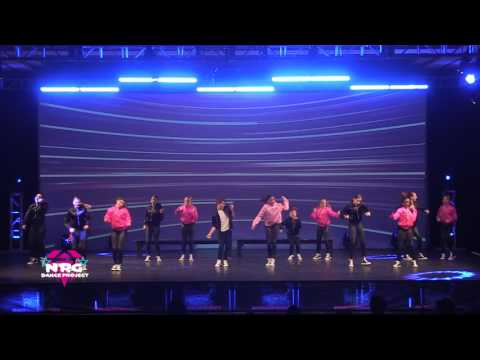 Competitive Hip Hop Team-East County Performing Arts Center