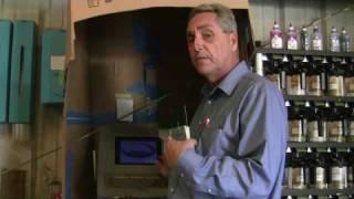 Paint Machine Gulf Coast Collision Auto Body Repair in New Port Richey fl