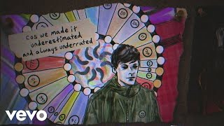Louis Tomlinson - We Made It (Official Lyric Video)