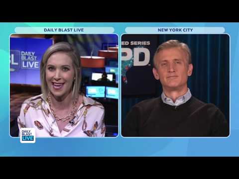 LIVE PD: Interview With Host Dan Abrams