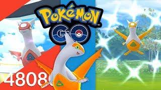 Shiny-Latias Raids, Update kommt & Event verlängert | Pokémon GO Deutsch #897