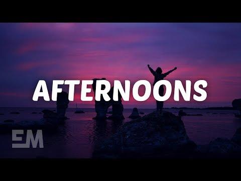 Kayden - Afternoons (Lyrics)