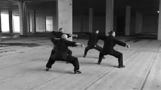 Shaolin temple Slovenia / 少林功夫禅