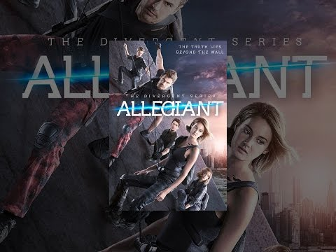 The Divergent Series: Allegiant Mp3
