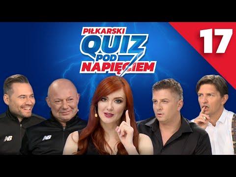 Quiz Pod Napięciem – odc. 17 (WESZŁO! - rewanż)   ETOTO TV