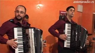 Download Zeljoteka ♪INTERMEZZO♪ - Pomoravski vrbaci, Sto je lepo kad se neko voli (Dejan i Dejana Djekic) MP3 song and Music Video