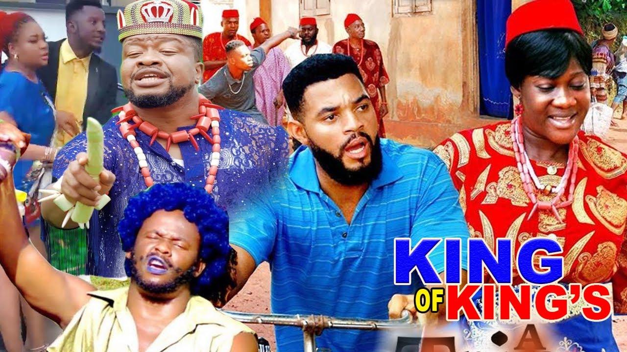 Download king of Kings Season 1 - New movie|Latest Nigerian Nollywood Movie