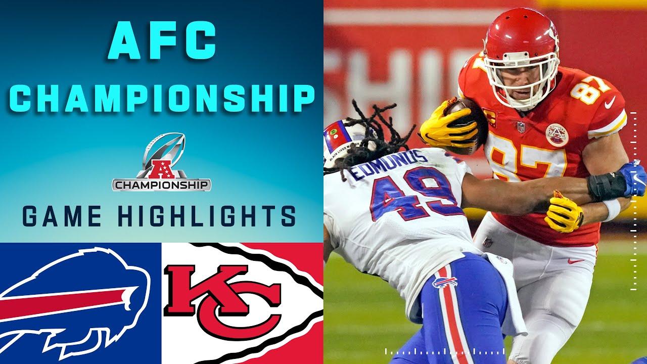 Bills 38, Chiefs 20 | Game recap, highlights & photos