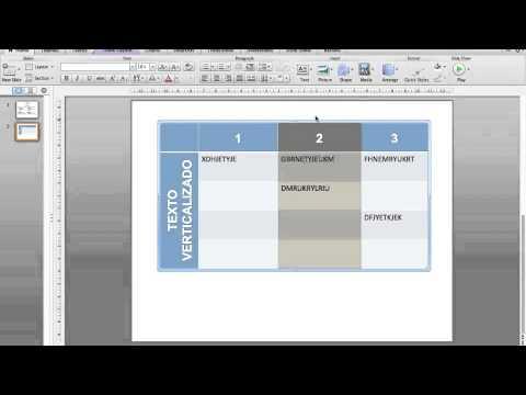Como fazer uma apresentação em power point