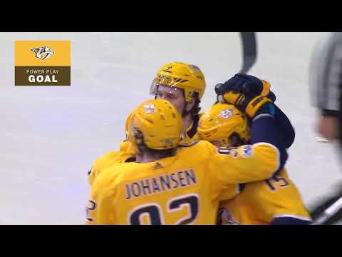 Montreal Canadiens vs Nashville Predators - November 22, 2017 | Game Highlights | NHL 2017/18