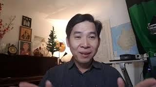 Quan Truong #LiveStream: 23/12/18 Tự kỷ ám thi. và vượt qua nỗi sợ.  Hội luận: vượt qua nỗi lo.