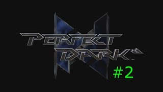 Call me....DeadEye! - Perfect Dark with Shootureyeout (Part 2) Thumbnail