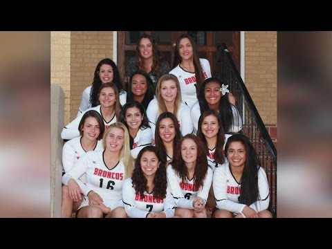 New Mexico Military Institute volleyball season on hold after crash