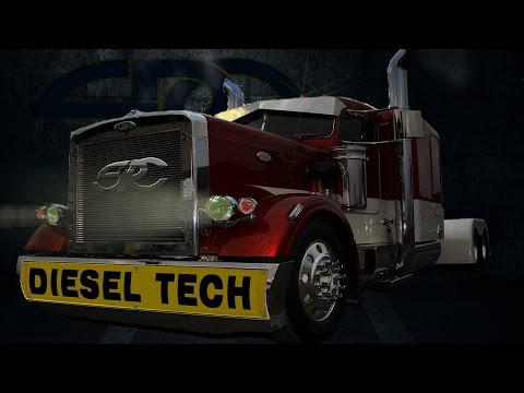 SPC Diesel Technology Department Promo