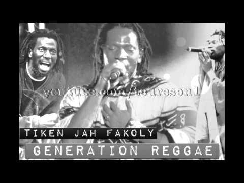 Tiken Jah Fakoly - Beytagnini