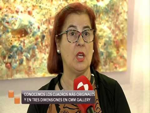 8 Magazine VA 18-0 7-16 CMM Gallery, Pedrajas de San Esteban