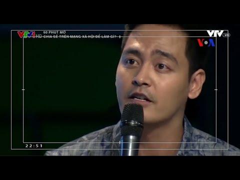VTV 'đấu tố' MC Phan Anh: Người ngoài cuộc nghĩ gì?