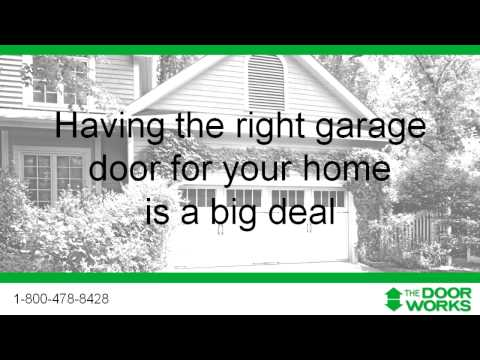 Issaquah Garage Door Repair - Choosing the Right Garage Door Repair Company- The Door Works