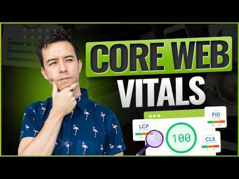 Core Web Vitals Explained: How To Fix Site