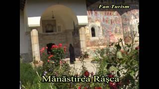 Mănăstiri din MOLDOVA Romania. HD(, 2010-11-17T16:05:10.000Z)
