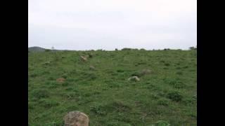 Two old Turkish cemeteries in Dobroudja