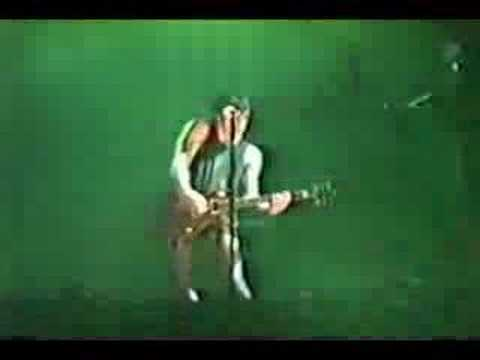 Nine Inch Nails - Reptile (Toronto 1994)