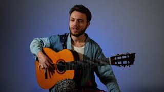 Florent Dasque - Guitar coaching #4