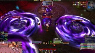 Depraved vs Garrosh Hellscream 10 heroic