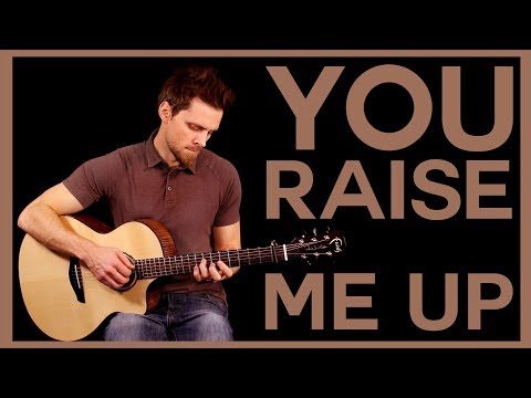 You Raise Me Up - Gareth Evans - Fingerstyle Guitar