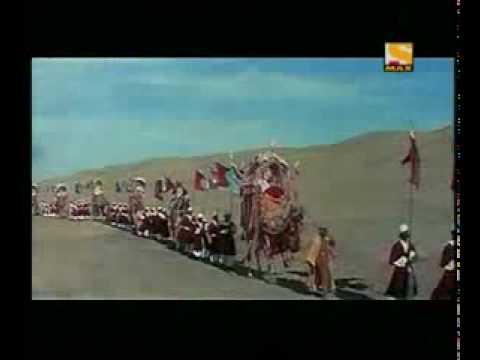 Allah Tere Saath Hai by Rafi Sahab Film Love And God MD Naushad