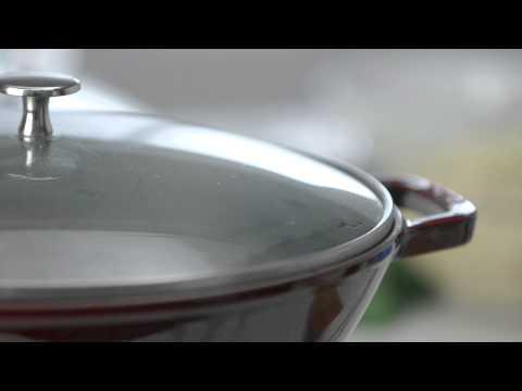 Staub  Perfect Pan