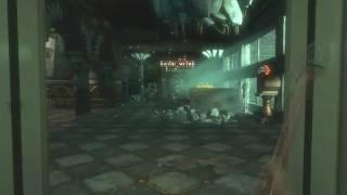Bioshock - Fort Folic - Secrets