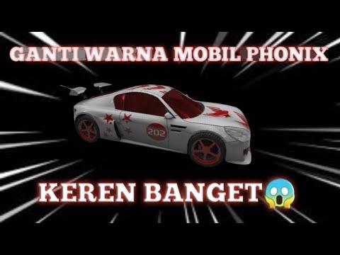 Ganti Warna Mobil Phonix Keren Dan Tidak Membosankan Rally Fury Youtube