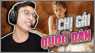 Cảm xúc KL7 khi xem MV CHI PU | MỜI ANH VÀO TEAM (❤️) EM (16+)