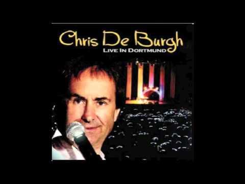 Chris De Burgh Paroles De Once Upon A Time Traduction En