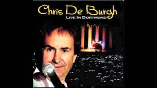 Chris De Burgh - Once Upon A Time