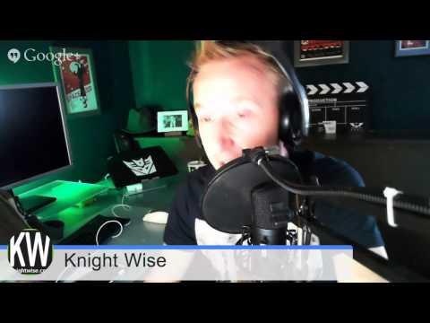 KW805 Recording.