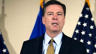 FBI Director James Comey to testify on Capitol Hill