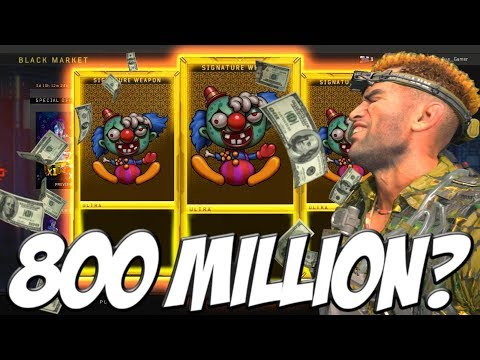 ACTIVISION IS CLOWNING US 🤡 (MICROTRANSACTIONS RANT)