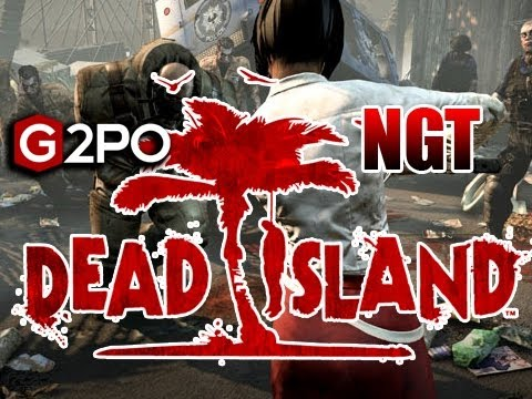 Dead Island Co Op Campaign