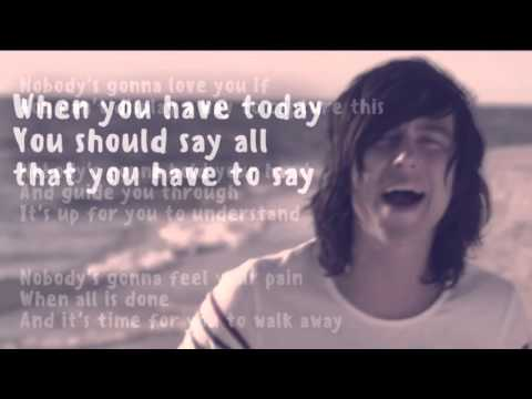 Sleeping With Sirens-Roger Rabbit (lyrics)