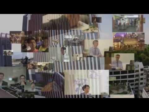 NUS Saw Swee Hock School of Public Health Corporate Video