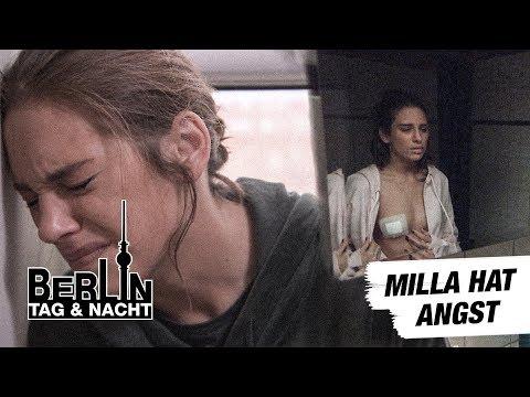 Muss Milla auch sterben? #1905 | Berlin - Tag & Nacht
