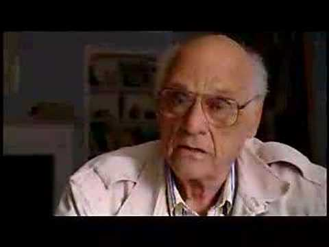 The Atheism Tapes - Arthur Miller - An Official Religion